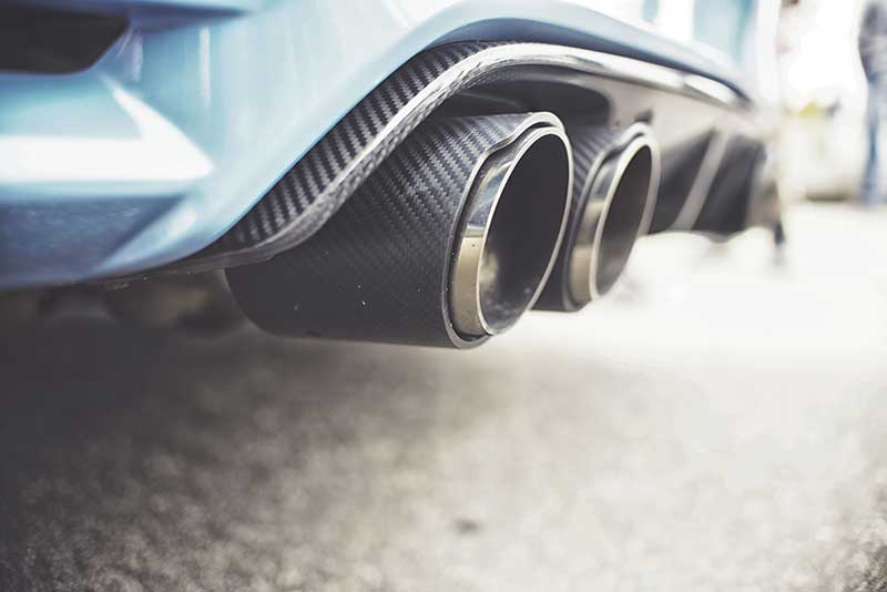 What You Need To Know About Smog Tests